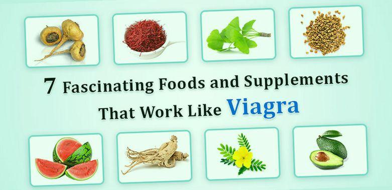 how viagra work